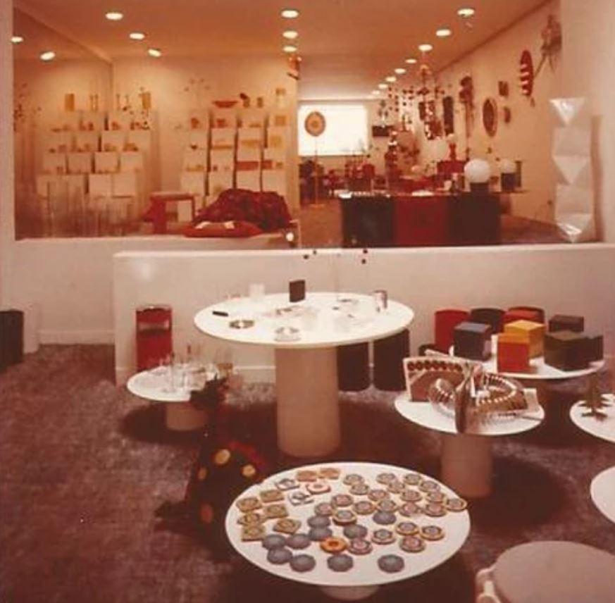 A&O – Artes e Objetos – a loja que existia aqui